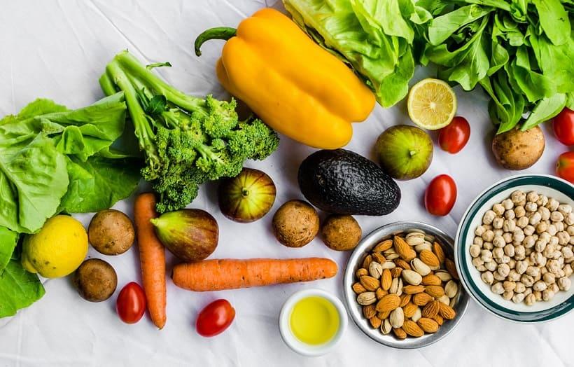 Углеводы в продуктах питания. Польза, список самых углеводных, таблица: сложные, быстрые, медленные, простые, легкоусвояемые. Как употреблять