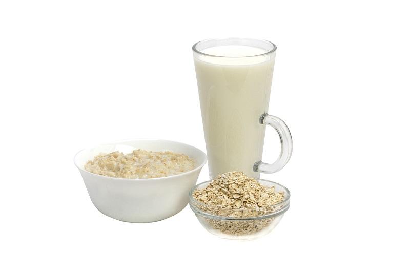 геркулесовая каша на молоке