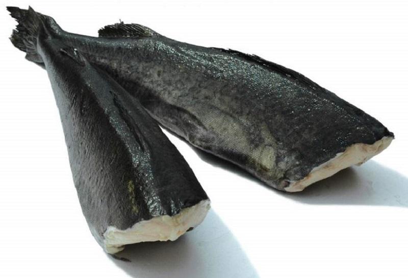 угольная рыба
