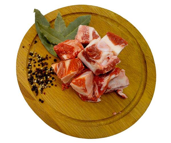 Набор для первых блюд из телятины охлажденный АШАН