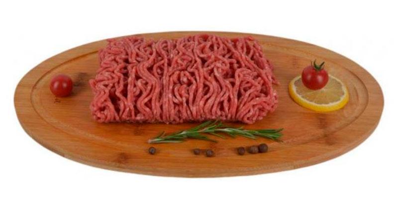 Фарш из говядины АШАН