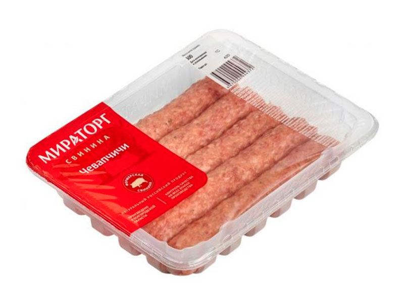 Колбаски Чевапчичи по-домашнему «Мираторг»