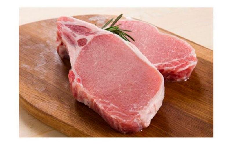 Мякоть корейки свиной «Филье Проперти»