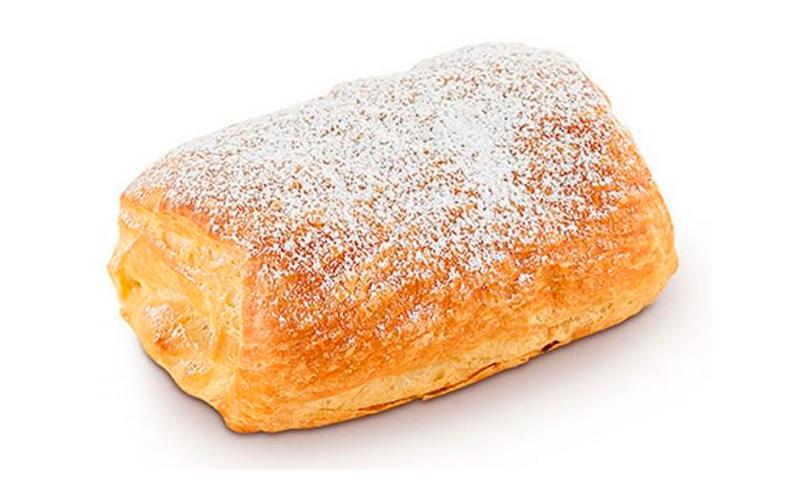 Слойка сдобная с повидлом «Королевский хлеб»