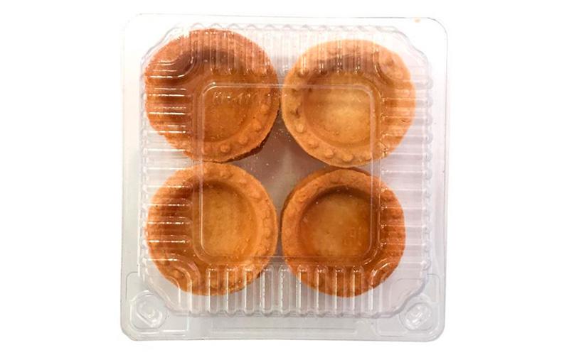 Тарталетка для закусок «ХлебаМастер»